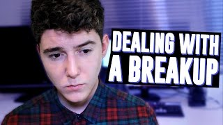 Dealing with a Breakup