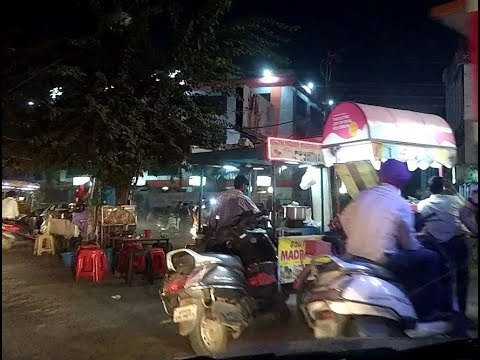 Selection Point Tower Road Bareilly, Eat Street