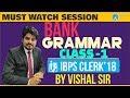 1 Grammar Bank