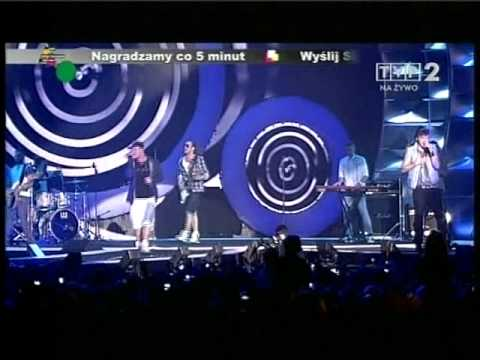 Afromental - Hity na Czasie - Pray for love (1.08.2010).avi