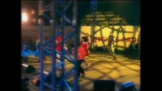 """Группа """"Барбарики"""" - Барбарики (детская песня, Лужники, 2010)"""