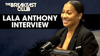 Download LaLa Anthony On Life After 'Power', Parental Guidance, Upcoming Roles + More Mp3 and Videos