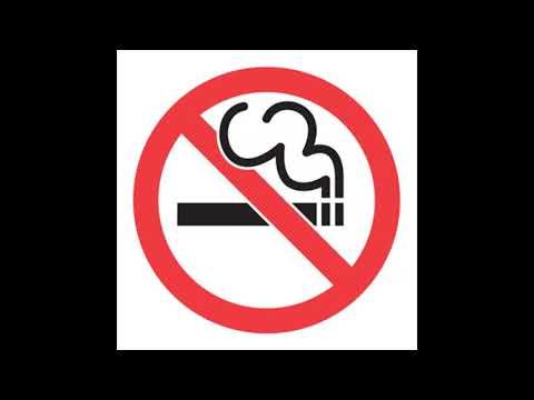 No More Smoking - Subliminal - 동영상