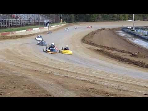 Jeff G. Spoon River Speedway (Heat 2)