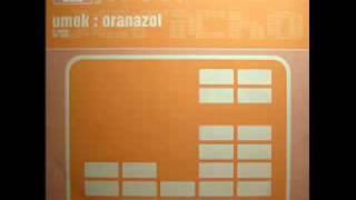 Umek - Kenox - [Jel-017 - A]