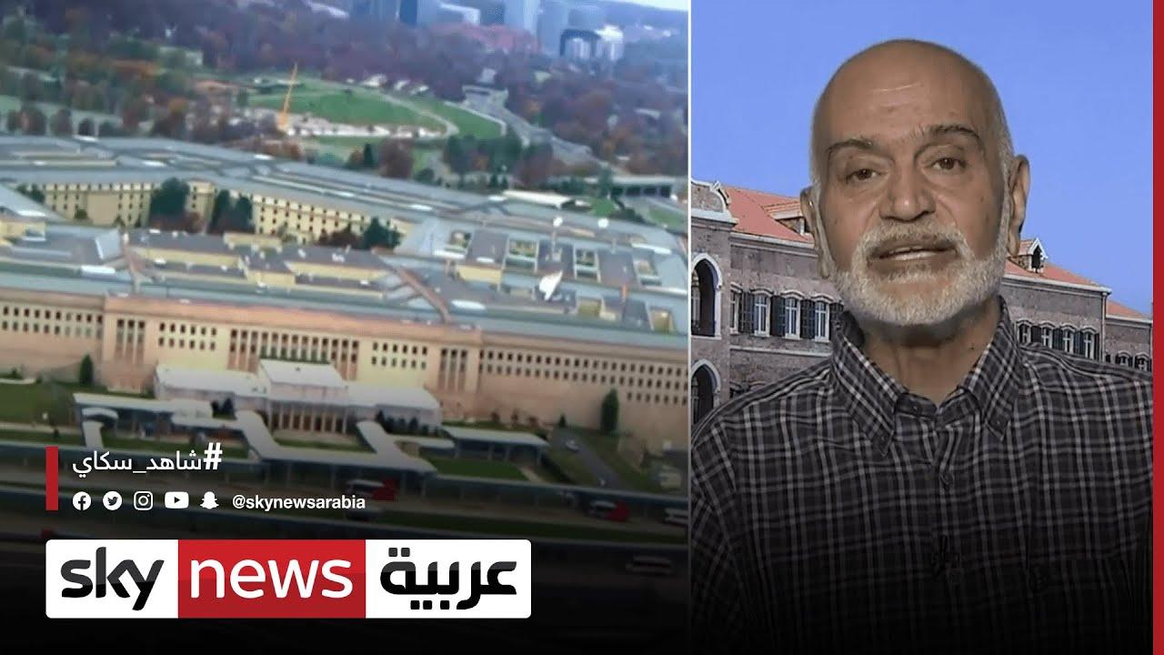 مجدي سعد: هناك من يريد أن يمنع الجمهور الأميركي من معرفة حقيقة الأجسام الطائرة  - نشر قبل 42 دقيقة
