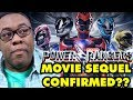 Is The POWER RANGERS Movie Sequel Confirmed or Cancelled??
