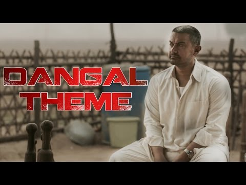 Dangal - Theme - Background music - Overtune | Dangal | Aamir Khan | Pritam | | HD Video Mp3