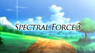 Spectral Force 3 Trailer
