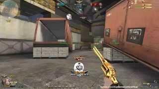 [Truy Kich] Game Play: AK47-VIP RANK GỖ (phần 2) VaiLinhHon (Kênh Chính Thức)