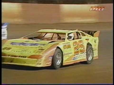 2002 UDTRA Pro Dirt Car Series Regions Bank Nationals 50 At Dixie Speedway