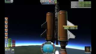 LP KSP Deutsch 002 Explosion aufm Mond aber überlebt!