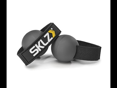 Review: SKLZ Great Catch Football Receiving Training Aid