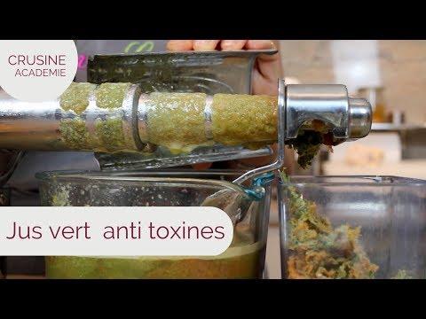 jus-vert-pour-éliminer-les-toxines