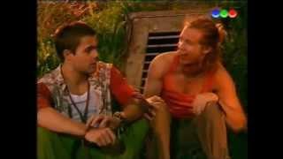 """Casi Ángeles 4° Temporada - Capítulo 9 """"Volver a Casa"""""""