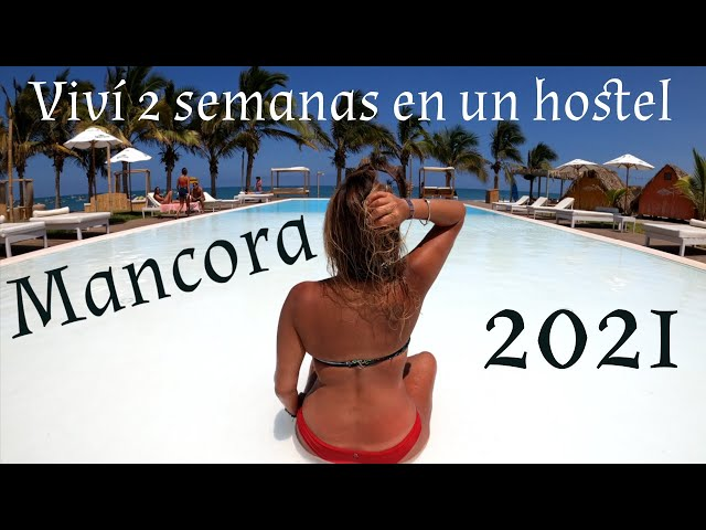 MANCORA PERÚ 2021