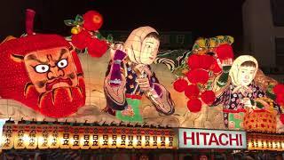 2017年青森県青森市ねぶた祭り