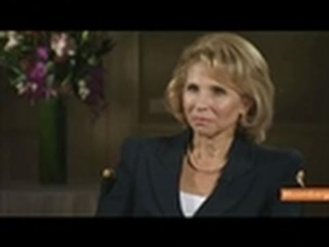 Shari Redstone Says Theater Market Needs to Be Protected: Video ...