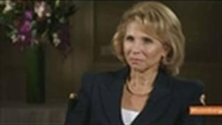 Shari Redstone Says Theater Market Needs to Be Protected: Video