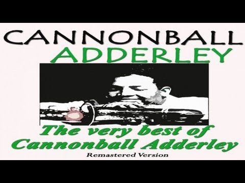Cannonball Adderley - Old Devil Moon