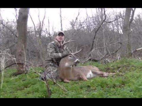 2015 10pt Bow Kill (Upstate NY)