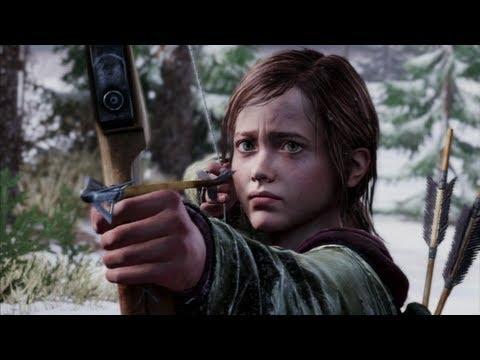 The Last of Us - Ellie's Hunt