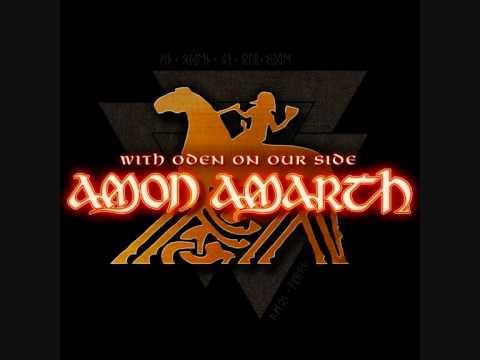 Amon Amarth - Runes to my Memory mp3