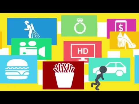 Online Marketing, Video Production, Website Design, and Printing Agency