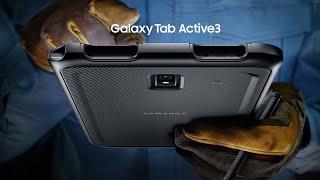 Samsung Galaxy Tab Active 3 Waterproof S Pen!!!