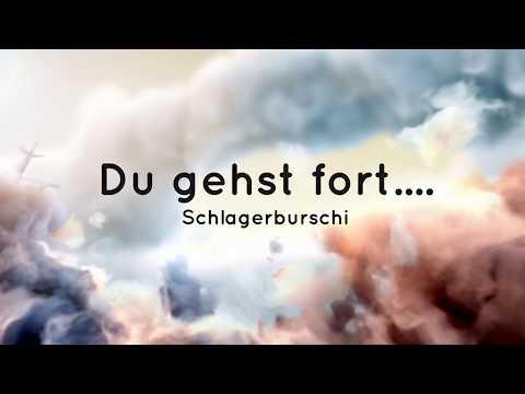 Du gehst fort Bernhard BrinkIreen Sheer  Schlagerburschi Tyros 5 PA4x