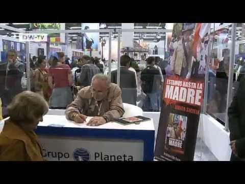 Ehrengast - Deutschland als Gastland auf der Buchmesse in Guadalajara | Kultur 21