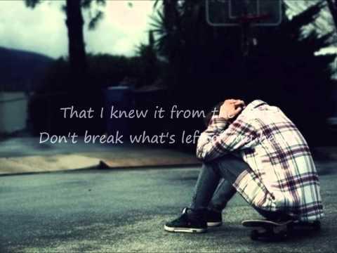Banky - Don't Break My Heart With Lyrics