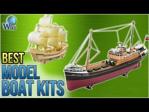 10 Best Model Boat Kits 2018