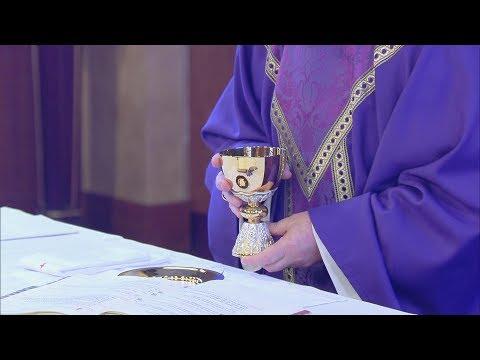 Catholic Mass: 3/17/19 | Second Sunday of Lent