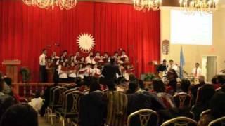DMTC Xmas 2010- Hindi Song