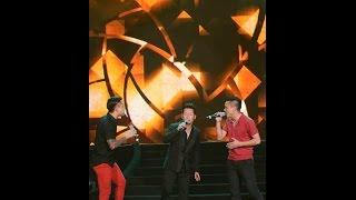 Bằng Kiều - Tuấn Hưng -  Tú Dưa tái hợp Liveshow Bằng Kiều 2013