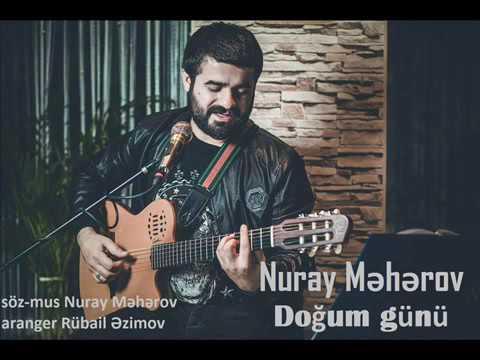 Nuray Meherov - Canim yanir (Yeni 2021)