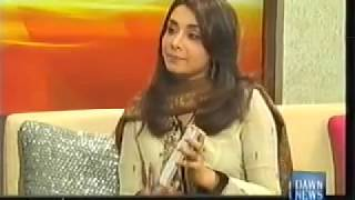 What is Numerology ?  by World Renowned Numerologist Mustafa Ellahee in Morning Show Dawn tv.8