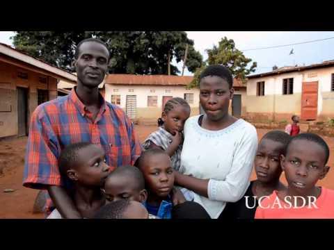 Uganda community art skill Development and recycling (UCASDR)  practical skills for sustainablity
