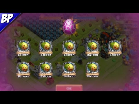 Castle Clash Why You Are Not Getting Mini Angi & Little Havoc