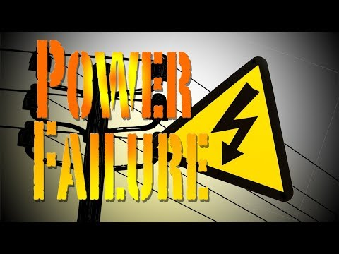 POWER FAILURE PROTECTION! Mac, UPS, NAS & NUT