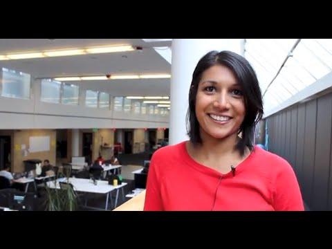 Video tour: University of Washington