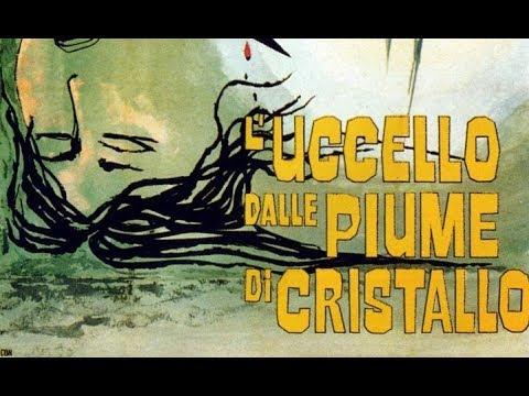 The Bird with the Crystal Plumage Original Trailer (Dario Argento, 1970) English Language
