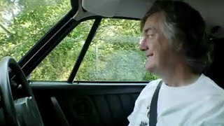 In the car with James May | Part 2 | Top Gear | BBC