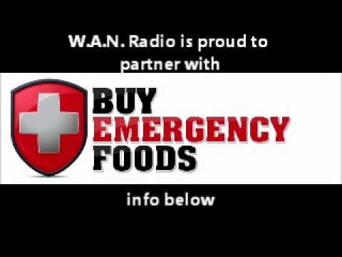 Charlie McGrath & Eric Lovely W.A.N.Radio
