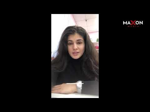 Продвижение Инстаграм MAXON.MEDIA. Отзыв клиента, Бижутерия, Белореченск