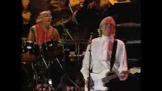 Ride My See Saw (Live)   The Moody Blues  Red Rocks 1992