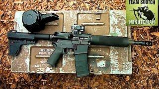 Shockwave Blade AR Pistol Brace Review