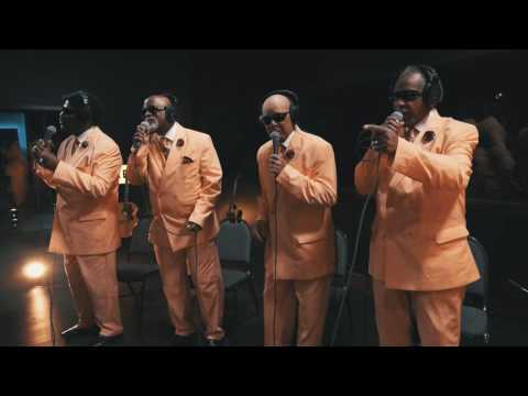 Blind Boys of Alabama - I Shall Not Be Moved (Live on KEXP)