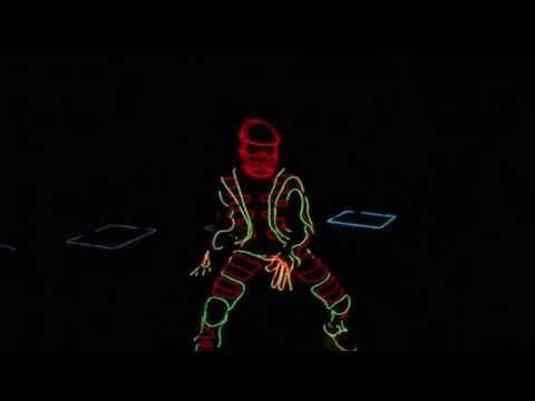 лазерное шоу пермь